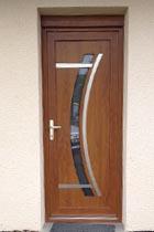 Jean Pache & Fils, fabricant de porte entree PVC