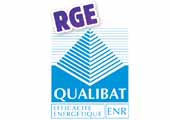 Gage de Qualite et Reconnu Garant Environnement