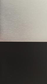 Finition plaxage standard pour fenetre et porte-fenetre