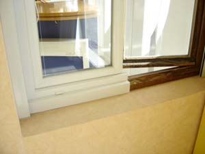 Renovation fenetre pvc pas cher for Pose fenetre pvc renovation